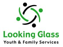 Looking Glass Youth and Family Services Logo